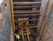Trench Safety & Bore Pit/Access Shaft Plans