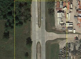 Commercial and Industrial Driveway Widening Project