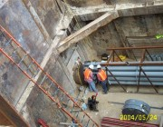 CenterPoint IH-10 Utility Relocation Project