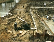 Liberty County Stormwater Pump Station Rehabilitation Project