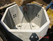 Centerpoint Electrical Precast Junction Boxes
