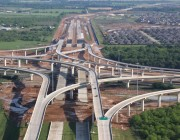 Harris County Toll Road Authority – Grand Parkway – Segment E