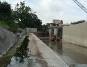 Waller Creek – Waterloo Park Project