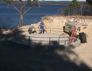 Western Canyon Regional Water Supply Project-Raw Water Intake & Pump Station
