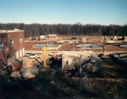 Parkway Wastewater Treatment Facility