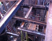 "Houston Rapid Transit – Pit ""E"" – Valve Vault Construction Project"