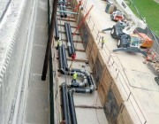 UTMB Infrastructure – Ike Recovery Project