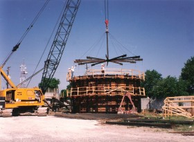 Harbor Wastewater Replacement Tunnel for the City of Charleston