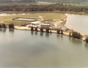 Nassau Bay Wastewater Treatment Facility