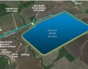 Lane City Reservoir Project