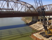 TxDOT BS 71-F Bridge over Colorado River