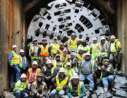 Integrated Pipeline (IPL) Project – Section 17 Trinity River Tunnel