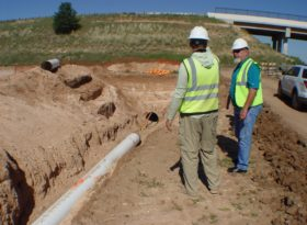 Eastern New Mexico Rural Water System Project