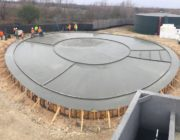 North Hays Wastewater Treatment Plant Expansion