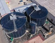 HEB Process Water Treatment Facility